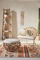 Urban Outfitters Rope Lace Tiara Chair