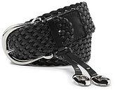 Michael Kors Braided Belt