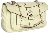 GUESS Tremont Flap (Lime) - Bags and Luggage