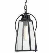 Morlan 1-Light Outdoor Hanging Lantern Gracie Oaks