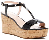 Kate Spade Tallin Wedge Sandal