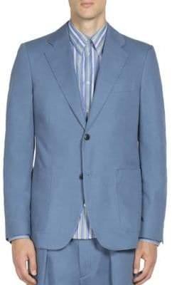 Stella McCartney Hendry Organic Cotton Jacket