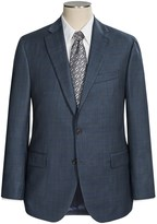 Jack Victor Gibson Windowpane Suit (For Men)