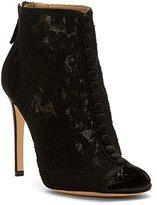 Badgley Mischka Women's Nerina Boot