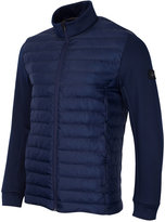 Greg Norman For Tasso Elba Men's Quilted Performance Puffer Jacket, Only at Macy's