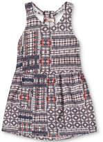 Roxy Printed Tank Dress, Big Girls