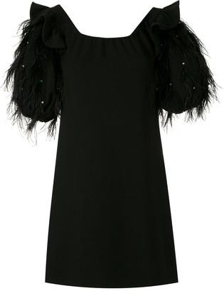Couture Vestido Ruza Ab
