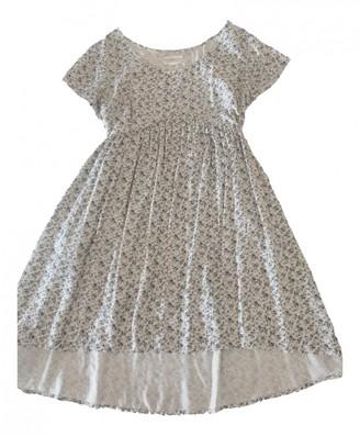 Denim & Supply Ralph Lauren Ecru Dress for Women