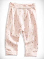 GUESS Baby Girl Glitter Heart-Print Harem Pants (12-24M)