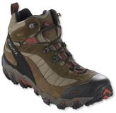 L.L. Bean Men's Oboz Sphinx Waterproof Hiking Boots, Mid