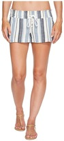 Roxy Oceanside Yarn Dyed Beach Short Women's Shorts
