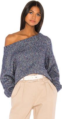 GRLFRND Flash Dance Sweater