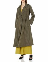French Connection Women's Packaway Mac Coat
