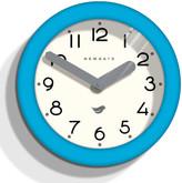 Newgate Clocks - Pantry Clock - Aqua Blue