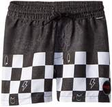 Munster Wall Ride Shorts Boy's Swimwear