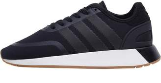 adidas Womens N-5923 Trainers Core Black/Core Black/Gum