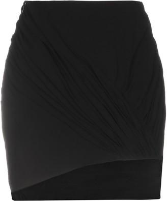 Saint Laurent Mini skirts