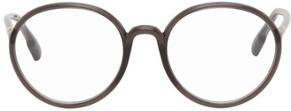 Christian Dior Grey SoStellaireO2 Glasses