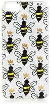**queen Bee Iphone 5 Case Skinnydip