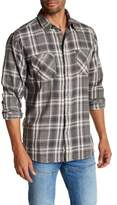 Weatherproof Flannel Regular Fit Shirt