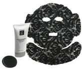 Dermovia Lace A Peel Black Bamboo Charcoal Peel Off Mask