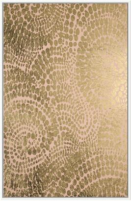 Jonathan Bass Studio Golden Prints