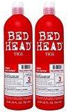 BedHead TIGI Bed Head Resurrection Shampoo/Conditioner (25.36oz) Set