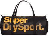 Superdry Super Sport Gym Barrel Bag