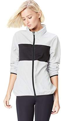 Active Wear Activewear Women's Sports Jacket,8 (Manufacturer size: X-Small)