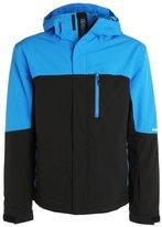 Ziener Tujo Ski Jacket Black