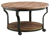 ACME Furniture Coffee Table Oak - ACME