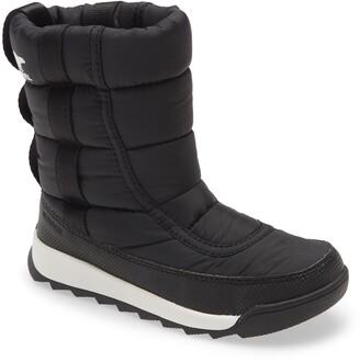 Sorel Whitney II Puffy Waterproof Boot
