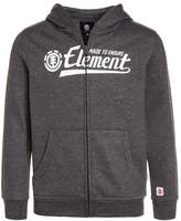 Element SIGNATURE BOY Tracksuit top charcoal heather