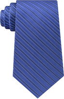 Michael Kors Men's Ribbed Stripe Tie