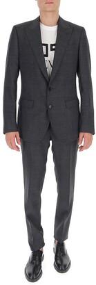 Dolce & Gabbana Tailored Suit