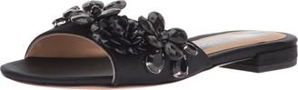 Marc Jacobs Women's Clara Embellished Slide Sandal
