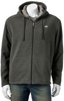 New Balance Big & Tall Polar Fleece Jacket
