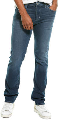 Hudson Jeans Blake Medium Wash Slim Straight Leg
