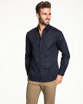 Le Château Cotton Voile Tailored Fit Shirt