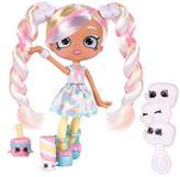 Shopkins Shoppies Shopkins Shoppies Core Dolls - Marshmallow