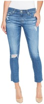 AG Adriano Goldschmied Stilt Crop in 15 Years Boundless Women's Jeans