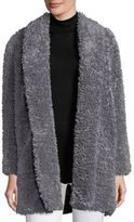 Joie Kavasia Faux Fur Coat