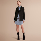 Burberry The Kensington - Short Heritage Trench Coat