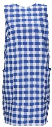 MDS Stripes Short dress