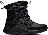 Nike Tanjun Women's High Rise Athletic Boots