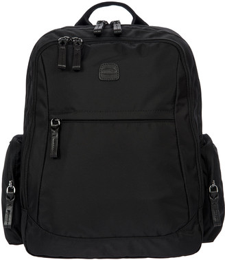 Bric's X-Travel Nomad Nylon Backpack