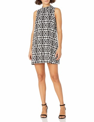 Tiana B T I A N A B. Women's Trapeze Dress