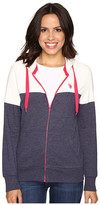 U.S. Polo Assn. French Terry Color Block Hoodie