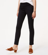 LOFT Bi-Stretch Skinny Pants in Julie Fit
