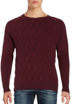 Tommy Bahama Ocean Crest Crewneck Sweater